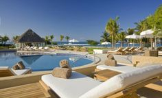 Win one of 2 luxury Four Seasons prizes: Four Seasons Punta Mita or Four Seasons Scottsdale - with only a $10 donation!
