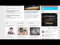 Felici - WordPress Magazine Theme + Free Download