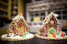 casita navideña #navidad @christmas #recipes #recetas