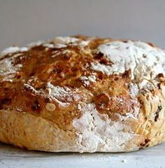 Eltefritt brød med cottage cheese Cottage Cheese, Bread, Food, Brot, Essen, Baking, Meals, Breads, Buns