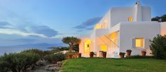 The property of the day is The Olive Grove. Ths is a modern villa located just above the old harbor of Mykonos Town and surrounded by a large garden of over 60 olive trees planted throughout. Are yuo ready to find out more ?? Visit.. http://www.mykonosvillas.com/our-villas/the-olive-grove
