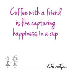 Coffee And Friends Quotes