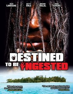 """destine to be ingested"" dvd cover - Google Search"