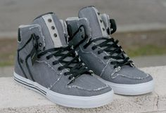 Supra Shoes...I want these