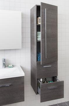 Ella högskåp | Alterna badrum