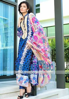 Pakistani Lawn Collection Online UK Subhata Embroidered Lawn 2014  Pakistani Lawn Collection Online UK