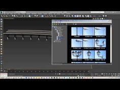 3DS Max Best Plugins For Fast Production - YouTube