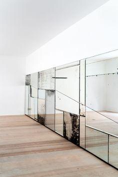 Interieurarchitecte Élise Van Thuyne