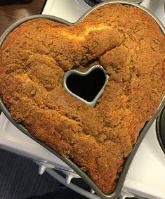 Sweet Cakes, Banana Bread, Baking, Desserts, Food, Tailgate Desserts, Deserts, Bakken, Essen
