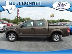 1000 images about trucks on pinterest san antonio ford for Bluebonnet motors used cars