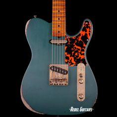 Palir Guitars Titan