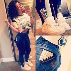 India Westbrooks style | India Westbrooks Style Me Pinterest