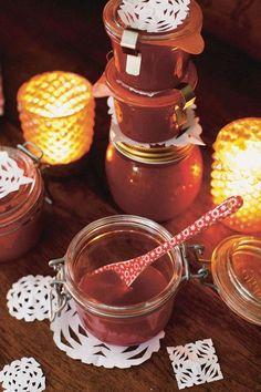 Rezept: Konfitüre mit Feigen, Trauben und Pflaumen-amicella