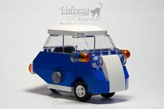 Risultati immagini per hudson hornet lego Legos, Micro Lego, Lego Builder, Lego Mecha, Lego Modular, Lego For Kids, Lego Toys, Lego Worlds, Cool Lego Creations