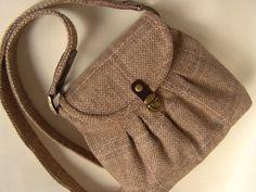 сумка через плечо своими руками мк - Поиск в Google
