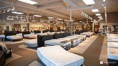 Showrooms | Montgomery's Furniture, Flooring and Window Fashions in Sioux Falls, Madison and Watertown South Dakota