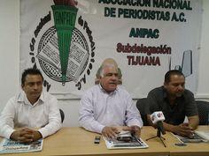 NOTILIBRE TIJUANA, por la libertad de informar.: Falta uniformidad en el gobierno municipal