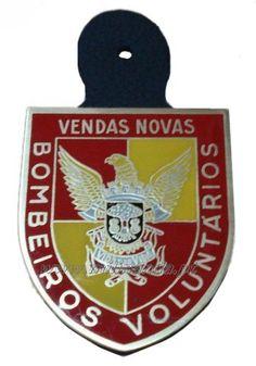 B. V. VENDAS NOVAS