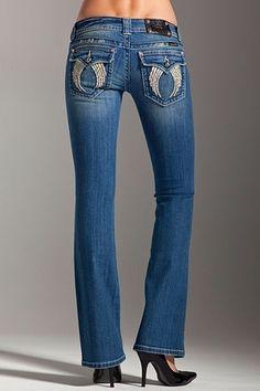 My Favorite Miss Me Jeans
