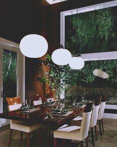 2015 flashy Dining Room