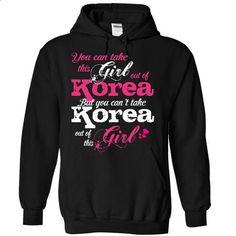 Love Korea - t shirt designs #tshirt display #sweatshirt redo