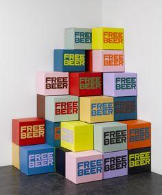 Rasmus Koch Studio – Free Beer
