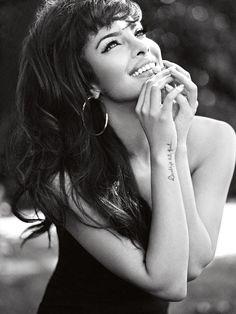 Guess girl Priyanka Chopra
