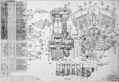 HARLEY DAVIDSON 199193 FLSTC FLHS WIRING DIAGRAM Service
