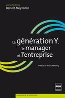 La « génération Y » occupe les débats depuis plus d'une décennie. Comment la définir ? Comment travailler avec ces digital natives, ces jeunes diplômés qui sont nés avec le numérique et qui affichent des comportements nouveaux ? Au-delà de la question du management intergénérationnel et des clichés qui peuvent circuler sur ce sujet, ce sont les pratiques du digital des jeunes générations qui sont interrogées ici. Cote : 161.79 MEY