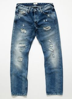 Pantalones SIMON