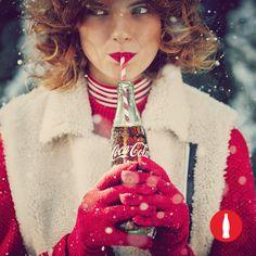 ¿Nos tomamos una Coca-Cola? ¡Comparte tu momento! #SienteElSabor http://spr.ly/6498BZF9s