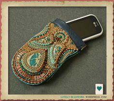 Luxury mobile case