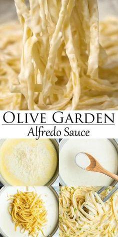 Sauce Recipes, Cooking Recipes, Easy Pasta Recipes, Baked Chicken Recipes, Easy Pasta Meals, Tasty Food Recipes, Quick Meals, Good Meals, Easy Comfort Food Recipes