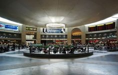 The modern Ben Gurion Airport the gateway for Israel Tourism