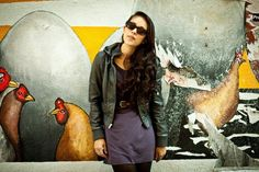 Kina Grannis, everything I love about her. Yes, I am a Kinerd. Will meet her someday, I promise!!! :)