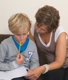 Homework Issues For the Child With Autism or Asperger's Disorder