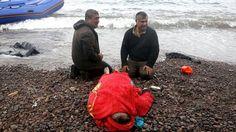 Mueren 21 migrantes en naufragios en el Egeo
