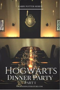 We threw the ultimate Hogwarts Harry Potter party, so we share all our how-tos, from DIY decor ideas from the 'Great Hall' to 'Herbology'. We'll help you transform your house into Hogwarts so your gue (Party Top Harry Potter) Harry Potter Film, Harry Potter Motto Party, Deco Harry Potter, Harry Potter Thema, Harry Potter Halloween Party, Harry Potter Christmas, Harry Potter Wedding, Harry Potter Birthday, Harry Potter Hogwarts
