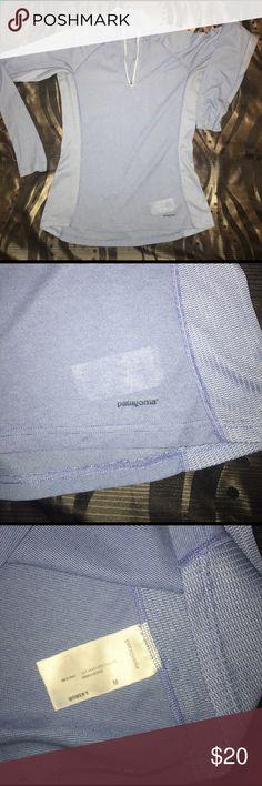 exercice shirt Great condition pantagonia Tops Sweatshirts & Hoodies