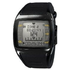 POLAR FT60 Mens Black with White Display Heart Rate Monitor XXXL -- Check out this great product.