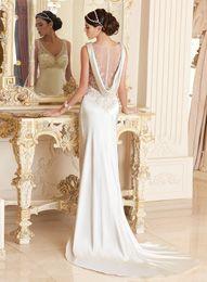Wedding Dresses | Bridal Gowns | 2015 IVOIRE PARIS - Juliette