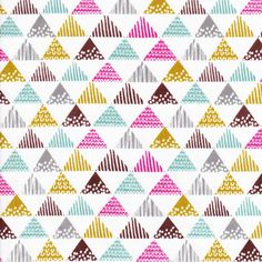 Mint Collection - Les Triangles