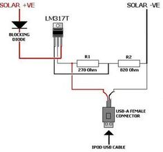 Electronic Circuit Projects: How to Make a Solar Inverter