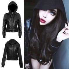 ✝☮✿★ GOTH GIRL FASHION ✝☯★☮ ♆♆♆ http://www.killstar.com/