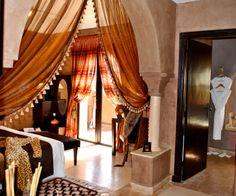 Votre chambre de charme en face de l'atlas AL Mendili Marrakech