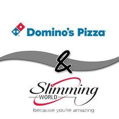 Domino's Pizza – SlimmersDelight.com