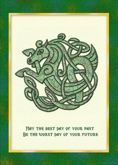 A St. Patrick's Day wish