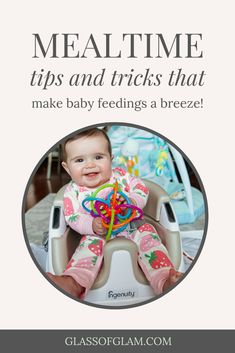 Sharing mealtime tips and tricks that you need to make baby feedings a breeze. If you are struggling to feed your baby then here are some awesome mealtime tips and tricks to make the process easier. Baby Led Weaning Breakfast, Baby Led Weaning First Foods, Introducing Solids, Good Attitude, Different Textures, Having A Baby, Baby Feeding, Baby Products, Washing Clothes