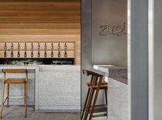 Zushi Barangaroo by Koichi Takada Architects, Sydney – Australia » Retail Design Blog