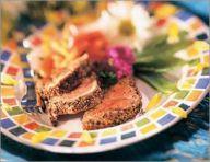 Ginger grilled pork #HealthyRecipes
